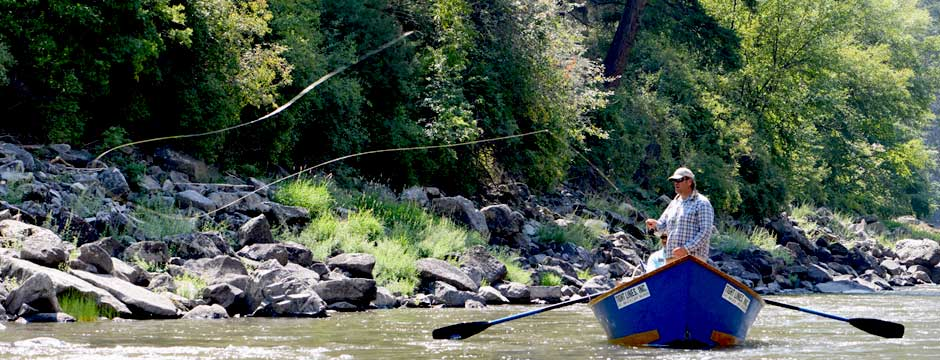 Rogue river oregon whitewater rafting trips jeff helfrich for Rogue river oregon fishing
